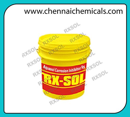 Aquasol Corrosion Inhibitor Rx