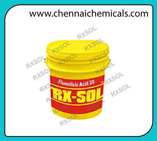Fluosilicic Acid 20